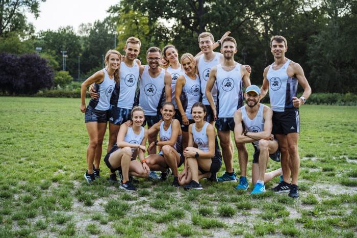 adidas Runners Warsaw