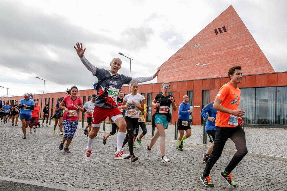 Już ponad 2,5 tys. osób zapisało się na 57. Bieg Westerplatte