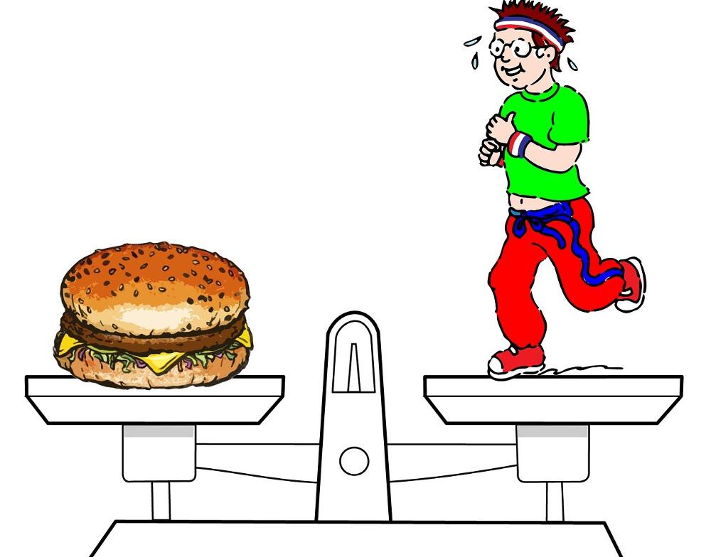 Dieta odchudzająca nie daje efektów