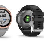 19 nowych zegarków. Garmin Fenix 6 /6S / 6X i reszta