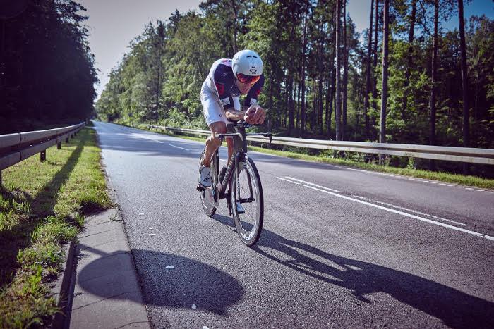 Jan Frodeno zwyciężył w piątej edycji zawodów Enea IRONMAN 70.3 Gdynia