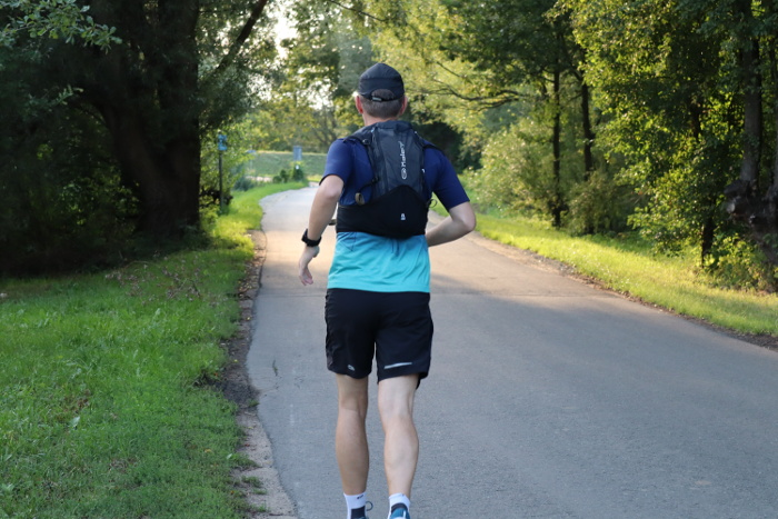 Kalenji plecak do biegania
