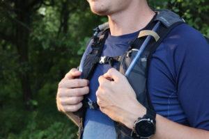 Plecak biegowy przeznaczony do ultramaratonów