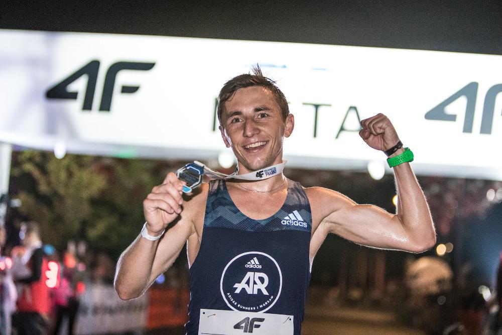 Półmaraton Praski 2019