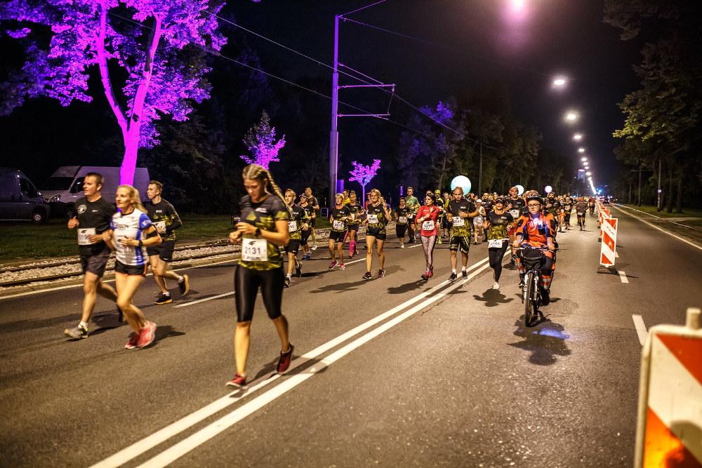 Półmaraton Praski. Łącznie ponad 12000 zawodników