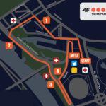 Półmaraton Praski – wybierasz półmaraton czy bieg na 5 km? [TRASA]