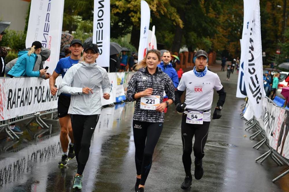 Półmaraton Racibórz – utrudnienia w ruchu
