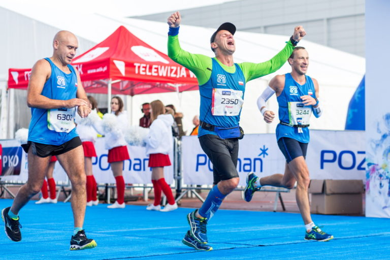 Poznań Maraton jest z nami już 20 lat