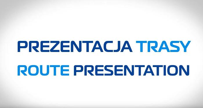 Poznań Maraton 2019 trasa