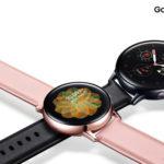 Samsung Galaxy Watch Active 2. Idealny towarzysz?