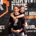 Survival Race JUNIOR – nowe wyzwanie dla młodych biegaczy