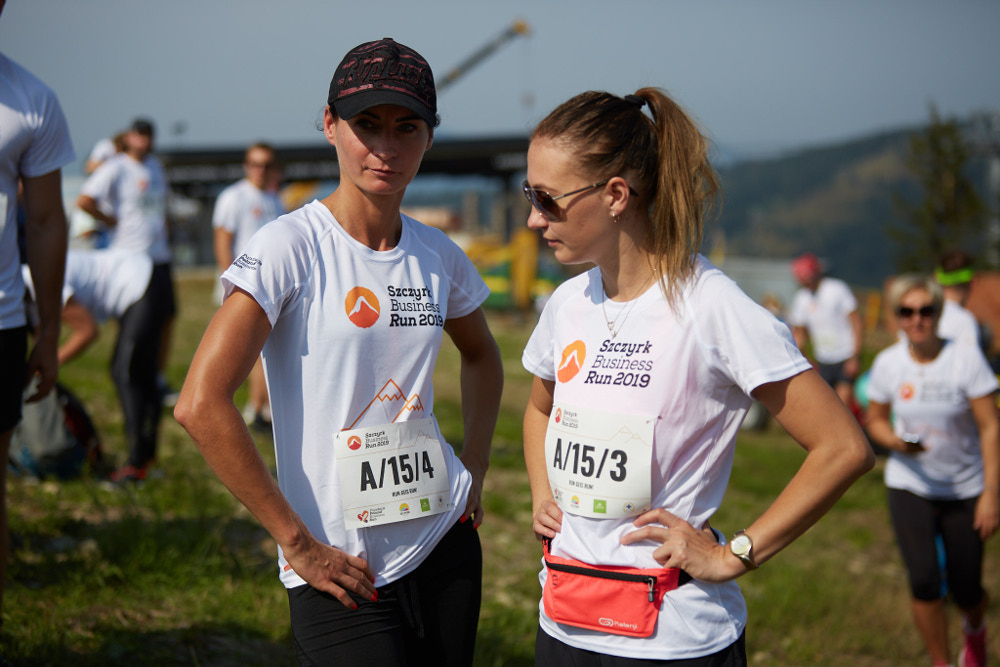 Szczyrk Business Run 2019