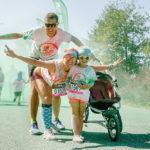 Trasa The Color Run HERO Tour Wrocław. Są jeszcze wolne miejsca!