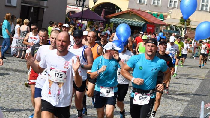 Przed nami V RAFAKO Półmaraton Racibórz 2019