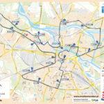 37. PKO Wrocław Maraton trwa na ulicach Wrocławia [UTRUDNIENIA]