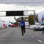 41. PZU Maraton Warszawski wygrał Etiopczyk [ZDJĘCIA I WYNIKI]