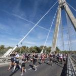 41.PZU Maraton Warszawski – wyścig o Fiata
