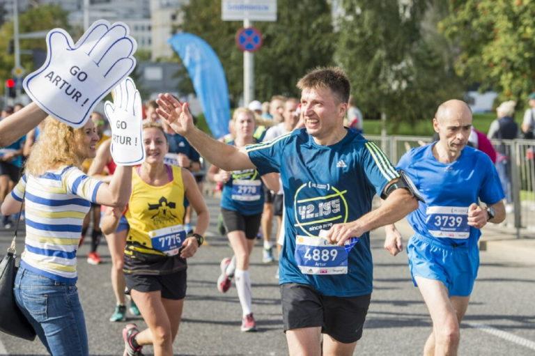 41. PZU Maraton Warszawski 29 września 2019