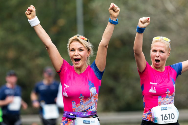 50 dni pozostało do jubileuszu 20. PKO Poznań Maratonu