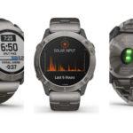 Garmin Fenix 6X – energia słoneczna ładuje zegarek [CENA, PARAMETRY]?