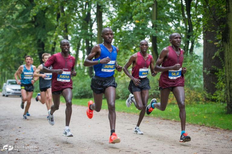 W niedzielę 41. PZU Maraton Warszawski