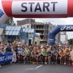W niedzielę Półmaraton Piła 2019. Jaka jest trasa biegu?