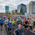 Rekord zwieńczeniem 41. PZU Maratonu Warszawskiego [WYNIKI]