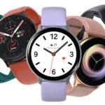 Samsung Galaxy Watch Active 2. Czy przyda się osobie aktywnej fizycznie?