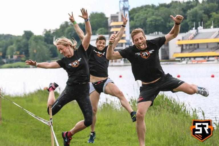 Survival Race 21 i 22 września Wrocław