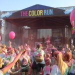 The Color Run pokolorował Wrocław [WIDEO]