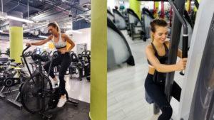 Trening siłowy czy trening cardio
