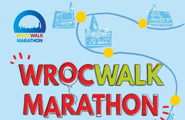 WrocWalk Marathon 2019 już w najbliższą sobotę