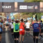 PKO Poznań Maraton wystartował! Zdjęcia uczestników [ZDJĘCIA]