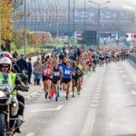 Trwa 6. PZU Cracovia Półmaraton Królewski. Zdjęcia uczestników [ZDJĘCIA]