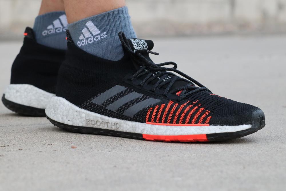 buty do biegania w mieście