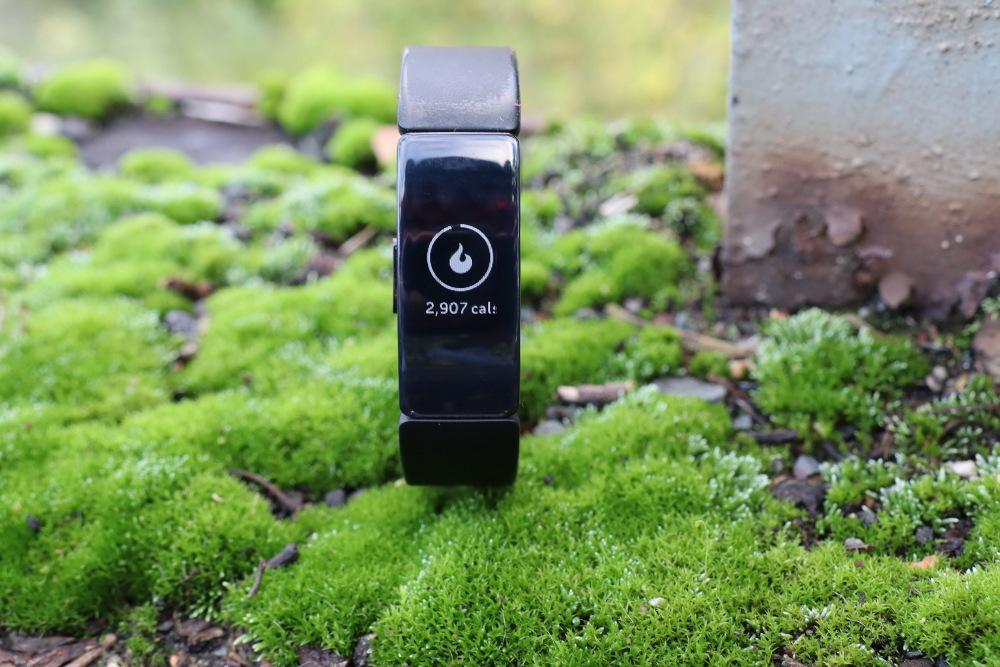 Fitbit Inspire HR opaska fitness