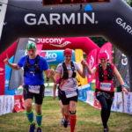 Garmin Ultra Race Gdańsk 2019 – medal
