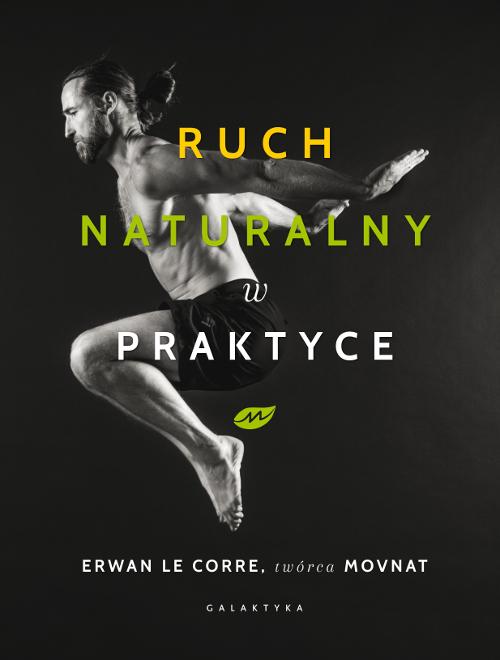 Ruch Naturalny książka dla biegaczy