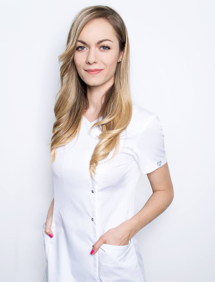 Marcelina Zygmunt dietetyk