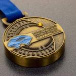 Medal Gdynia Półmaraton 2020! Wyjątkowy, to mało powiedziane
