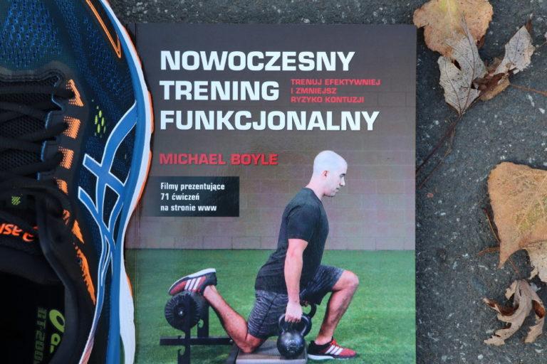 Nowoczesny Trening Funkcjonalny książka Michael Boyle