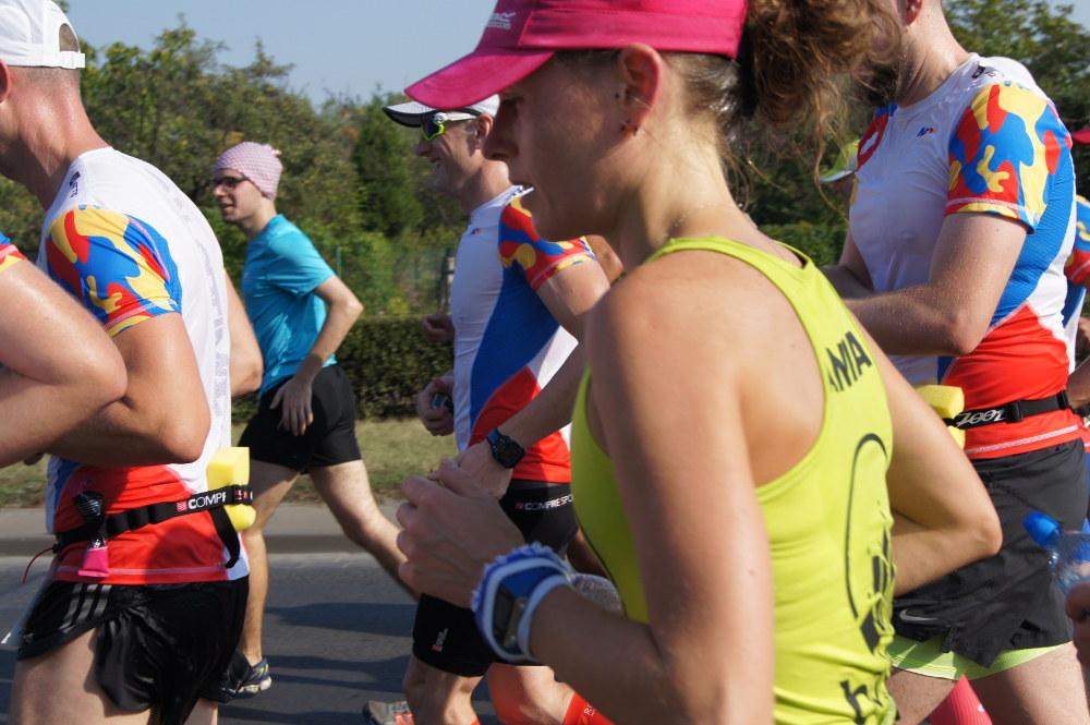 Ostatnie przygotowana do 20. PKO Poznań Maraton