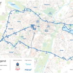 Trwa 20. PKO Poznań Maraton 2019! [JAKIE UTRUDNIENIA?]