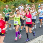 PKO Poznań Maraton startuje 20 października! [TRASA, UTRUDNIENIA]