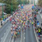 20 października PKO Poznań Maraton – utrudnienia w ruchu i trasa