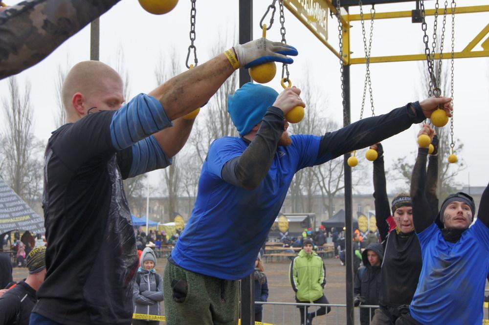 Runmageddon Wrocław 2019 październik wyniki zdjęcia