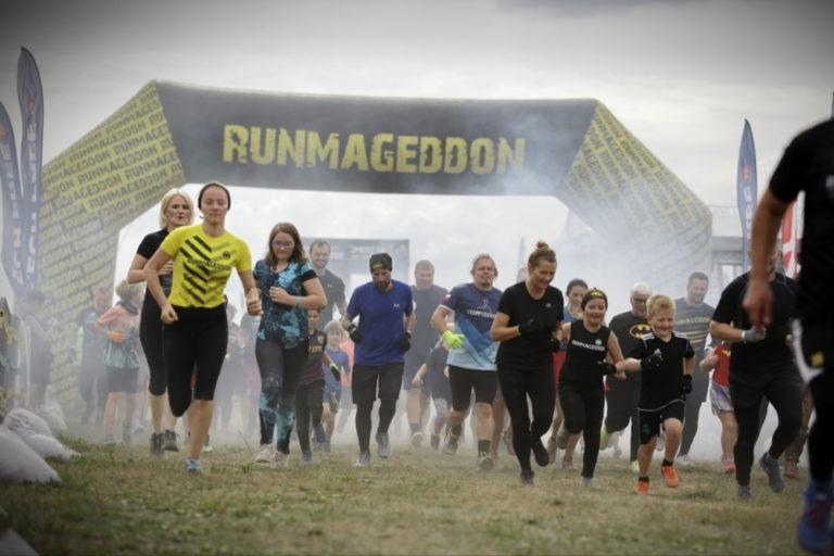 Runmageddon Wrocław startuje w weekend