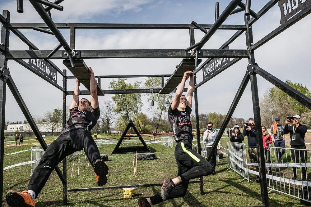 Runmageddon Wrocław odbędzie się 19 i 20 października