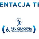 PZU Cracovia Półmaraton Królewski – informator: CO, GDZIE, KIEDY?