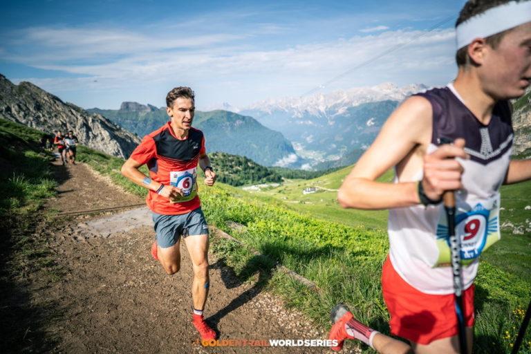 Wielki Finał Golden Trail Series w Nepalu